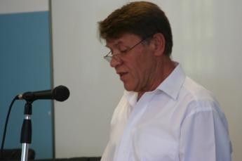 Prof. Dr. Mehdi Polisi