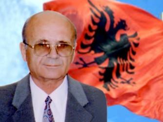 Dr. Eshref Ymeri