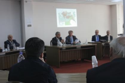 Konferencë Prishtinë 2015