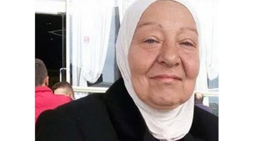 Mona Ajlani
