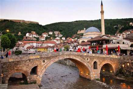 Prizren-Old-Town