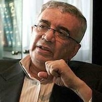 Ahmed Tamimdari