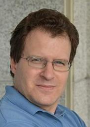 Patrick Ringgenberg