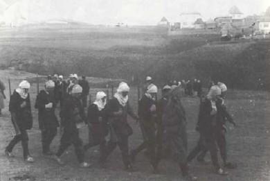 Milicia myslimane popullore në Sanxhak