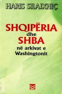 Shqipëria dhe ShBA në arkivat e Washingtonit