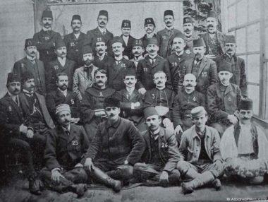 Kongresi i Elbasanit